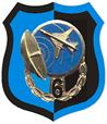 Strona 6 batalionu dowodzenia Sił Powietrznych