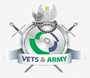 Strona firmy Vets&Army - sklepik internetowy