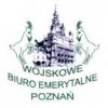 Wojskowe Biuro Emerytalne - Poznań